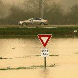 U Francuskoj zbog poplava evakuacije stanovnika 7