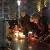 Građani Srbije i regiona i večeras pale sveće za Balaševića (FOTO, VIDEO) 11