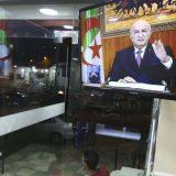 Predsednik Alžira raspustio parlament 7