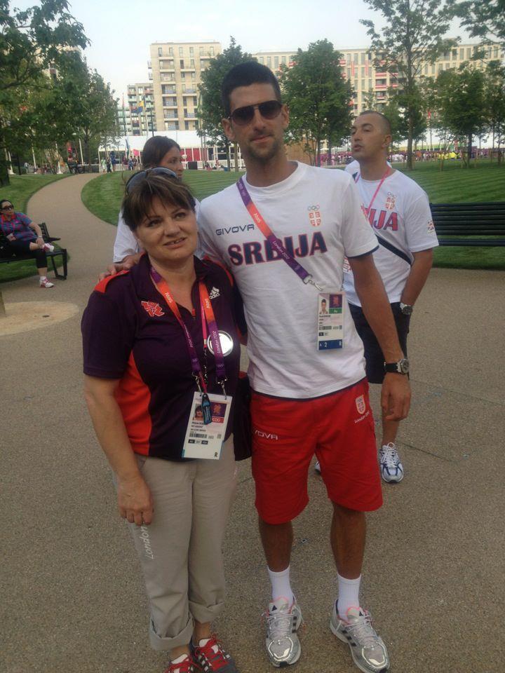 Od Šapca do Londona: Čast je biti domaćin našim sportistima na Olimpijskim igrama 7