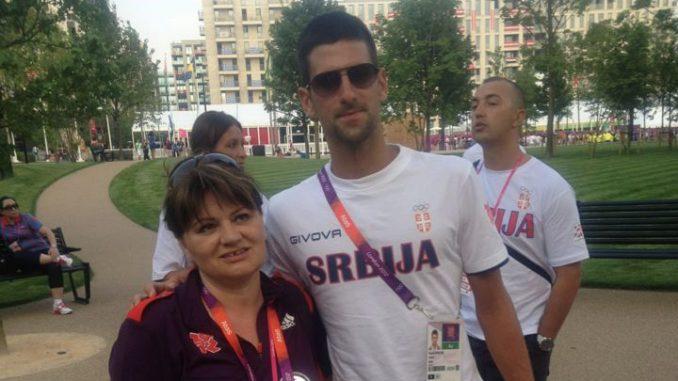 Od Šapca do Londona: Čast je biti domaćin našim sportistima na Olimpijskim igrama 1