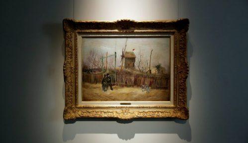 Retko viđena Van Gogova slika biće izložena pred aukciju 1