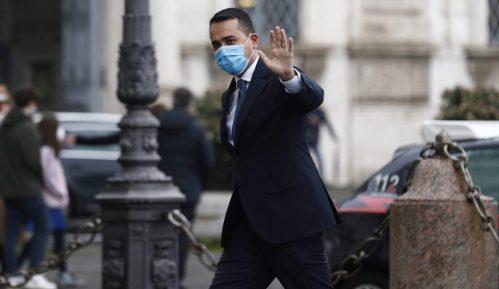 Mario Dragi položio zakletvu za novog šefa italijanske vlade 3