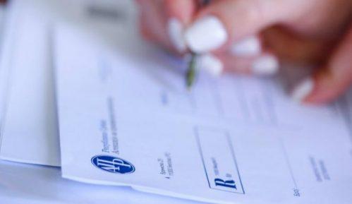 APR: Većina obveznika dostavila izveštaje za statističke potrebe 1