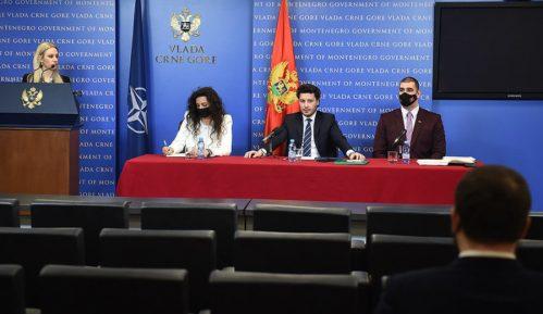 Abazović: Otkrivena pronevera od milion evra u MUP-u   2