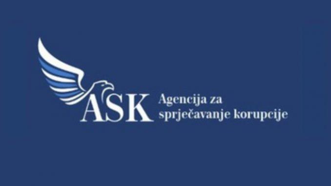 Agencija: Rok za vanredno prijavljivanje imovine funkcionera 15. maj 1