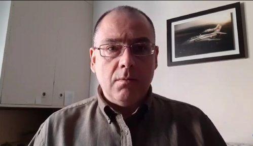 """Radić: Vojni rok predlaže politički vrh, a služiće ga """"sirotinja"""" (VIDEO) 4"""