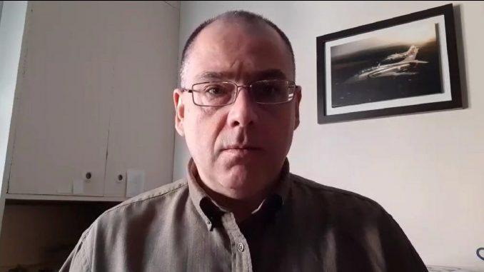 """Radić: Vojni rok predlaže politički vrh, a služiće ga """"sirotinja"""" (VIDEO) 3"""