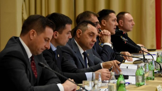 Vulin: Vučić nam je dao jasne zadatke, na nama je da ih ispunimo 4