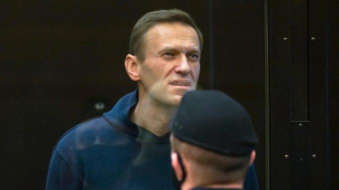 Ruski sud osudio Navaljnog i za klevetu veterana Drugog svetskog rata 5