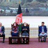 U Avganistanu počela vakcinacija protiv kovida-19 14