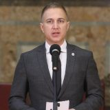 Stefanović negirao da će vojsku moći da izbegnu oni koji plate 12