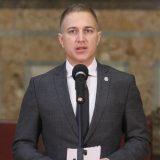 Stefanović: Svi pripadnici VS u mirovnoj misiji u Libanu su dobro 12