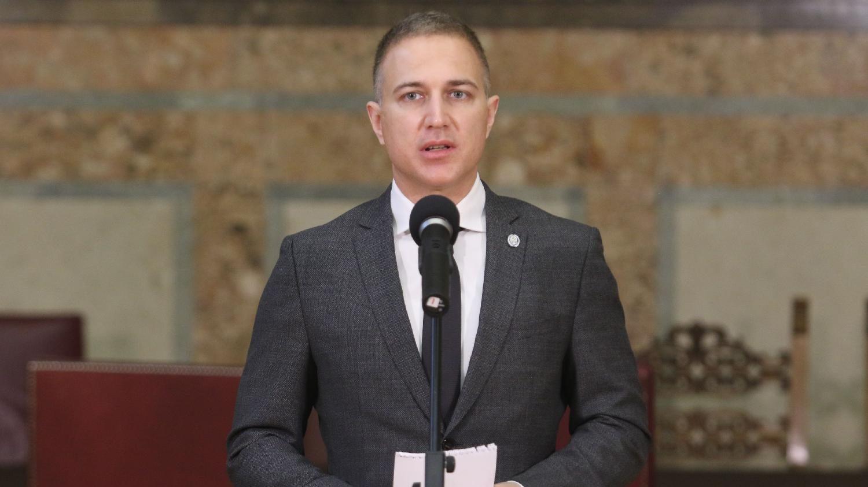 Stefanović najavio proveru eventualnih veza kriminalaca sa državnim organima 1