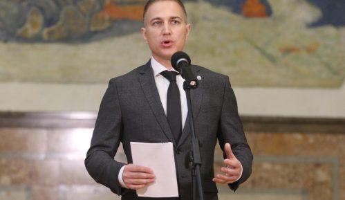 SNS Medveđe traži smenjivanje ministra Stefanovića i koordinatora Vlade za jug Srbije 1