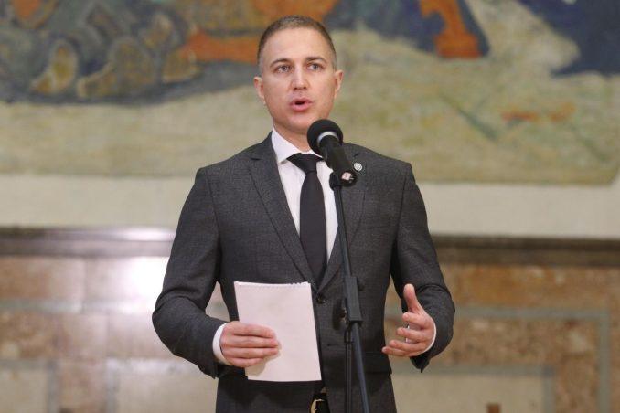 SNS Medveđe traži smenjivanje ministra Stefanovića i koordinatora Vlade za jug Srbije 5