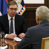 Vučić i Bocan-Harčenko: Ekonomska saradnja Srbije i Rusije napreduje 12