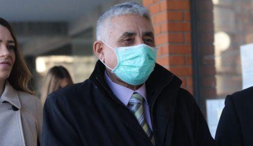 Simonović osuđen zbog paljenja kuće Milanu Jovanoviću 2