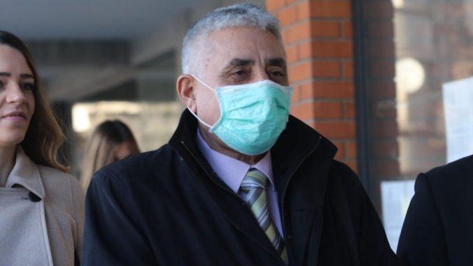 Simonović osuđen zbog paljenja kuće Milanu Jovanoviću 5