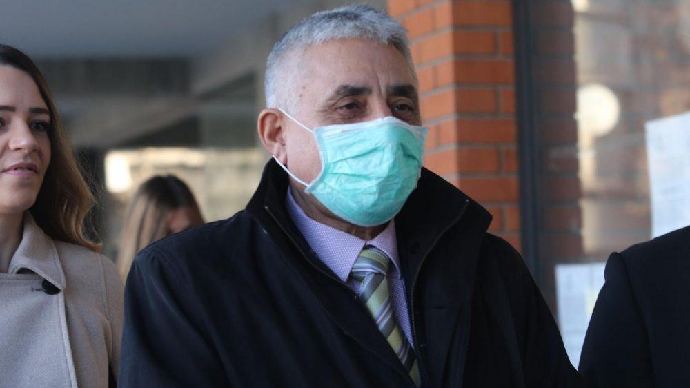 Simonović osuđen zbog paljenja kuće Milanu Jovanoviću 1