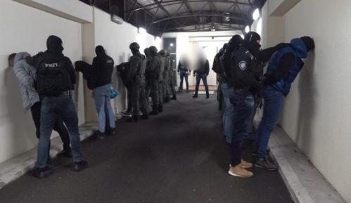 Tužilac zatražio produženje pritvora za grupu Veljka Belivuka 1