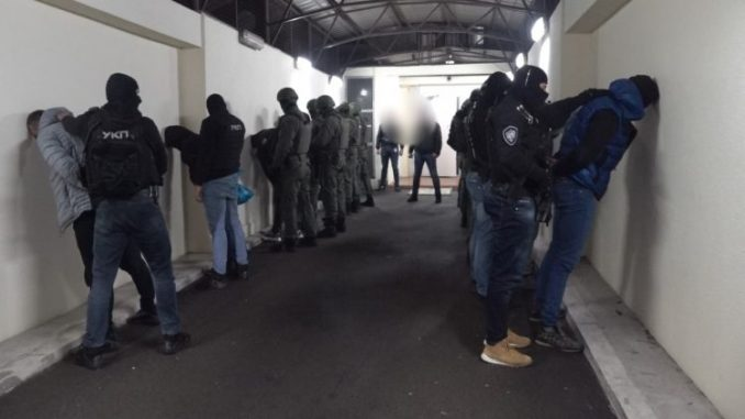 Tužilac zatražio produženje pritvora za grupu Veljka Belivuka 4