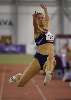 Ivana Španović pobednica mitinga u Beogradu, Sinančević postavio novi rekord 5