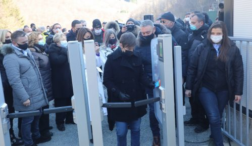 Na Kopaoniku puštena u rad 'gondola' Brzeće-Mali Karaman (FOTO) 3