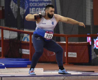 Ivana Španović pobednica mitinga u Beogradu, Sinančević postavio novi rekord 18