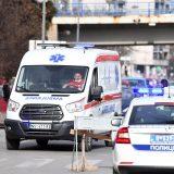 Četvoro poginulo u sudaru kombija i kamiona kod Loznice 7