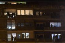 """Na novosadskom keju večeras """"Noć kad je Đole preplivao Dunav"""" (FOTO) 13"""