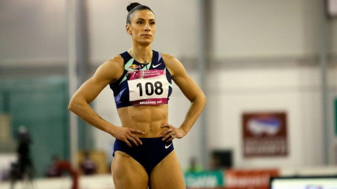 Ivana Španović pobednica mitinga u Beogradu, Sinančević postavio novi rekord 3