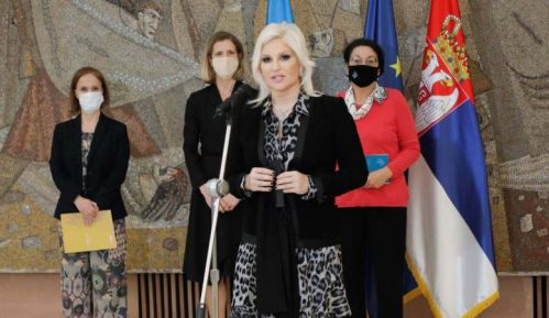 Mihajlović: Srbija druga u svetu sprovela ekonomsku analizu neplaćenih kućnih poslova 2