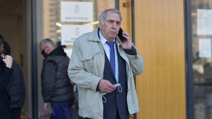 Jovanović: Tužilac Milovanović je morao da zastupa optužnicu do pravosnažnosti presude 5