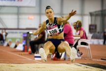 Ivana Španović pobednica mitinga u Beogradu, Sinančević postavio novi rekord 16