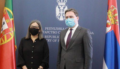 Selaković pozvao Portugal da tokom predsedavanja EU pomogne Srbiji u evrointegracijama 14