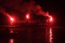 """Na novosadskom keju večeras """"Noć kad je Đole preplivao Dunav"""" (FOTO) 9"""