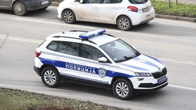 Muškarac uhapšen zbog sumnje da je ugrozio sigurnost Vučića, njegovog sina Danila, i Vesića 1