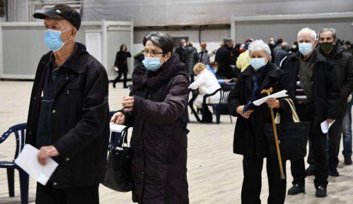RTS: Na vakcinaciju čeka 71.000 prijavljenih građana 1