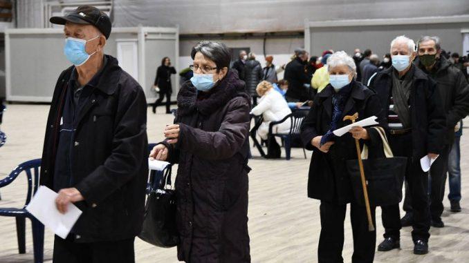 RTS: Na vakcinaciju čeka 71.000 prijavljenih građana 3