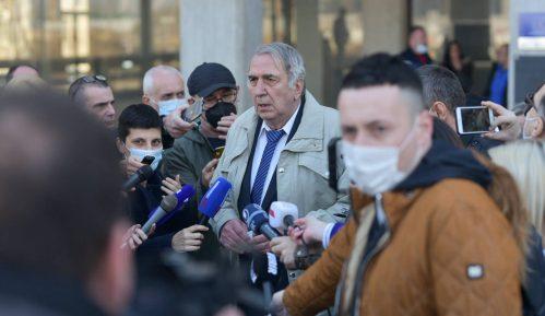 Jovanović: Presuda za paljenje kuće je vesnik slobode medija u Srbiji 2
