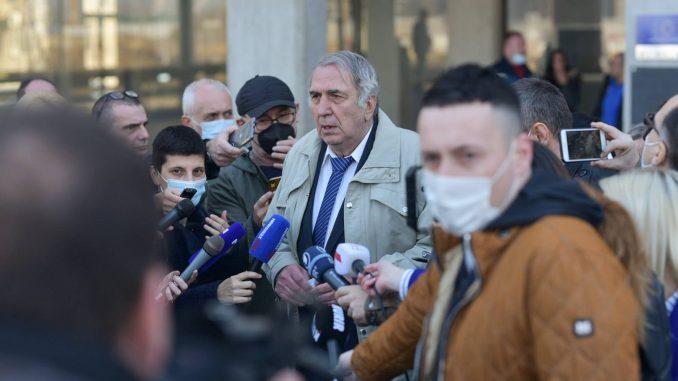 Jovanović: Presuda za paljenje kuće je vesnik slobode medija u Srbiji 6