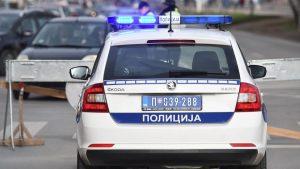 MUP: Uhapšen osumnjičeni za ranjavanje mladića u tuči na Zvezdari 8