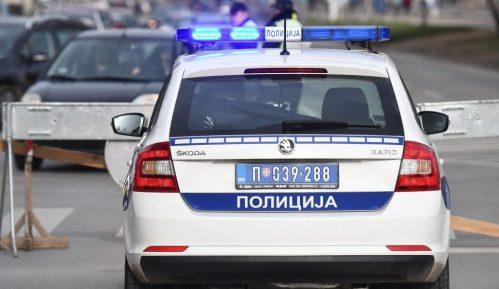 Zemun: Obrušio se zid u Dobanovačkoj 2