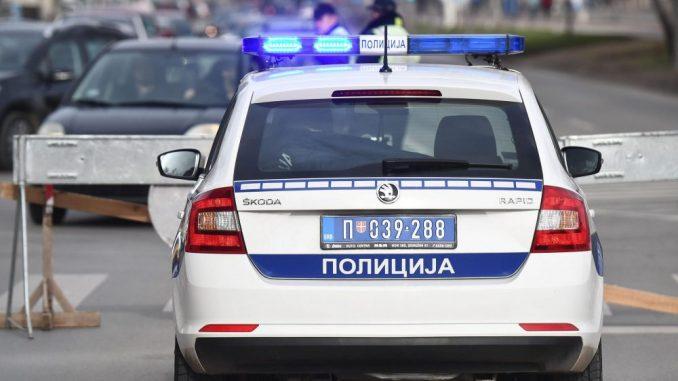 MUP: Uhapšeni osumnjičeni za pokušaj ubistva u Resavskoj ulici u Beogradu 4