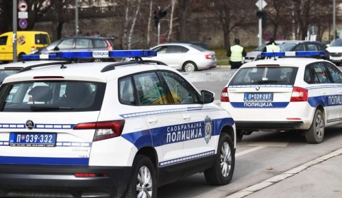 """Zaplenjeno oružje u Vršcu, Alibunaru, Opovu i Kovinu u okviru policijske akcije """"Gnev"""" 2"""