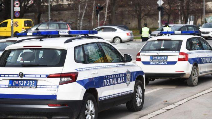 Policija objavila sliku osumnjičenog za ubistvo koji se nalazi u bekstvu 5