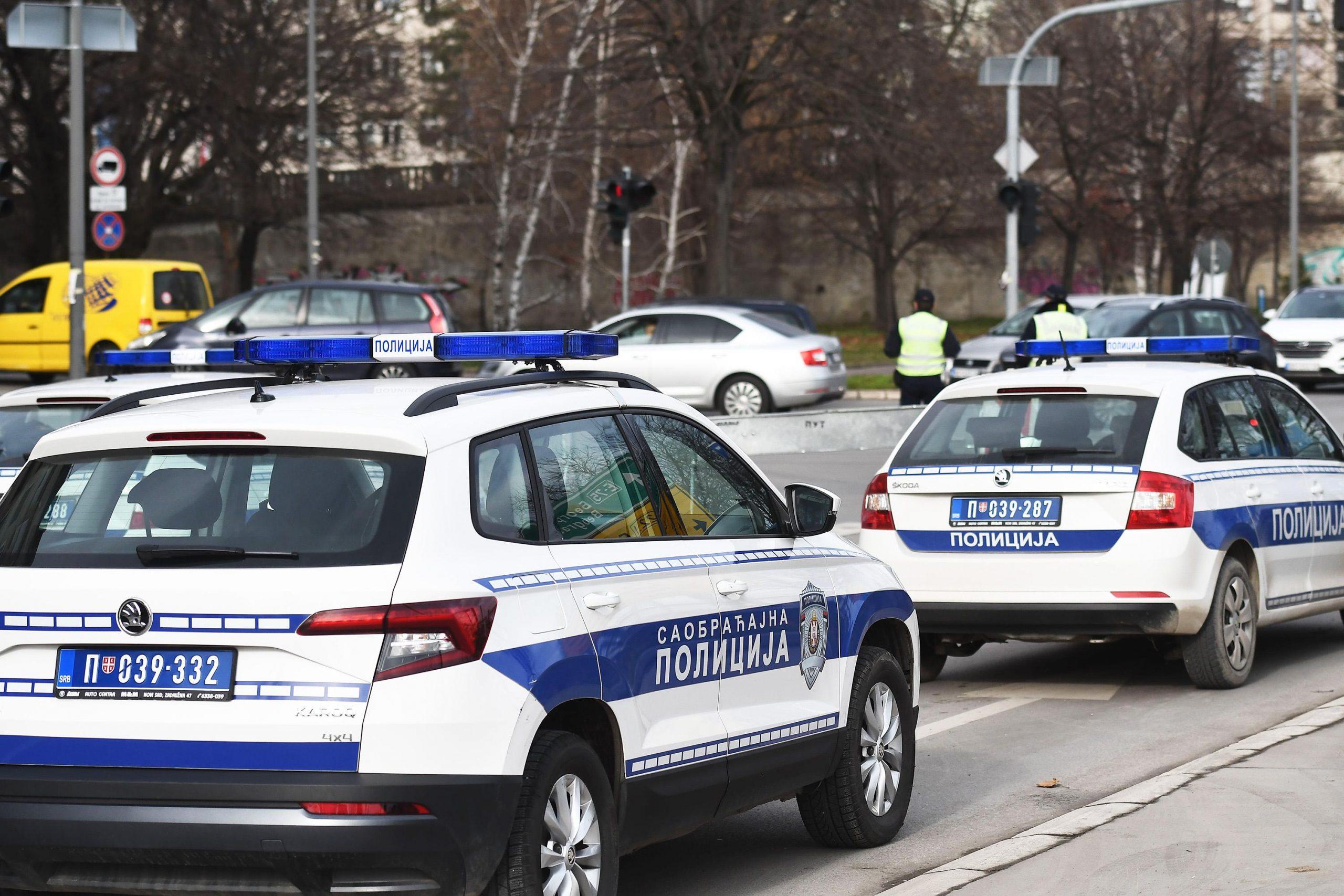 Policija objavila sliku osumnjičenog za ubistvo koji se nalazi u bekstvu 1