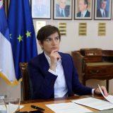 Brnabić: Ne treba prejudicirati odluke nadležnih tela o saradnji Telekoma i Telenora 8