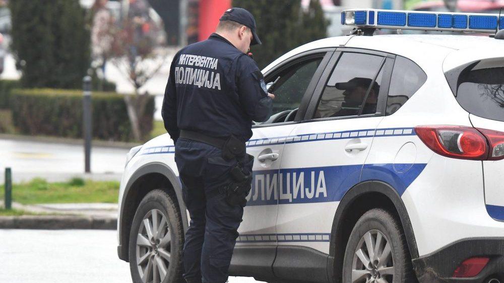 Novosadska policija odgovorila Novakoviću da je Novi Sad bezbedan, da ne omalovažava njen rad